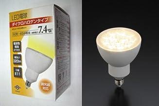 株式会社 光波 LED電球(ダイクロハロゲンタイプ) KDL2-100VMM-41