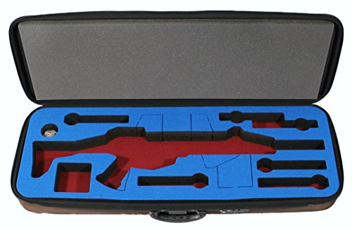 Peak Case CZ Scorpion Carbine Case - Ultralight