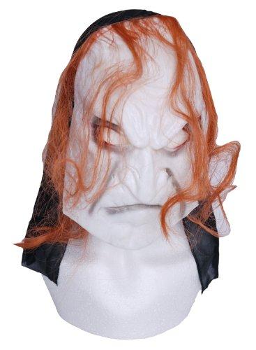 Zombie Masque en visage triste