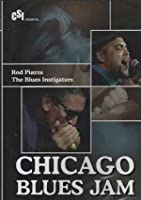 Chicago Blues Jam: Rod Piazza / Blues Instigators [DVD]