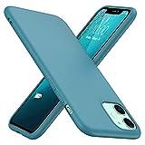 TesRank iPhone 11 Case, Soft TPU Cover Matte [Anti-scratch]