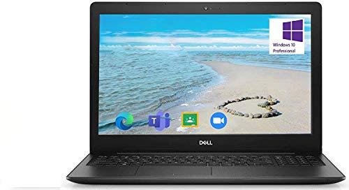 2020 Newest Dell Inspiron 15.6 inch Laptop, 10th Gen Intel Core i5-1035G1, 16GB RAM, 256GB SSD+1TB HDD, HDMI, WiFi, Intel UHD Graphics, Bluetooth, Online Class Win 10 Pro