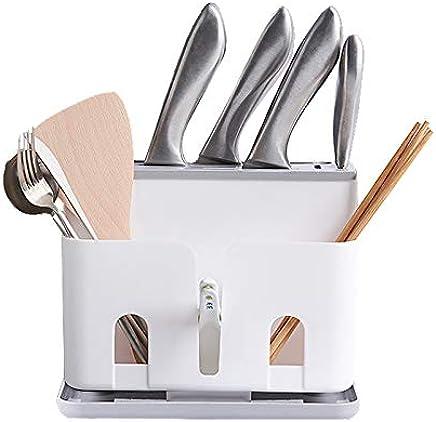 Amazon.es: tabla de cortar cocina - Soportes y organizadores ...