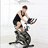 Zoom IMG-2 cyclette magnetica bici da spinning
