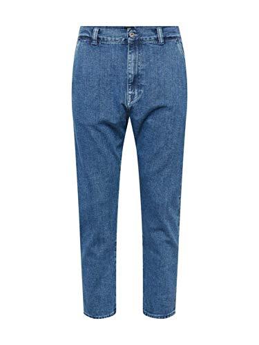 Edwin Herren Jeans Blue Denim L (38)