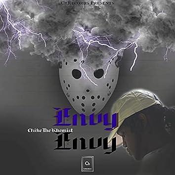 Envy Instrumental (Mad Toxic Riddim) (Instrumental)