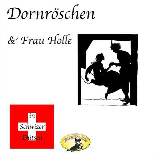 『Dornröschen & Frau Holle』のカバーアート