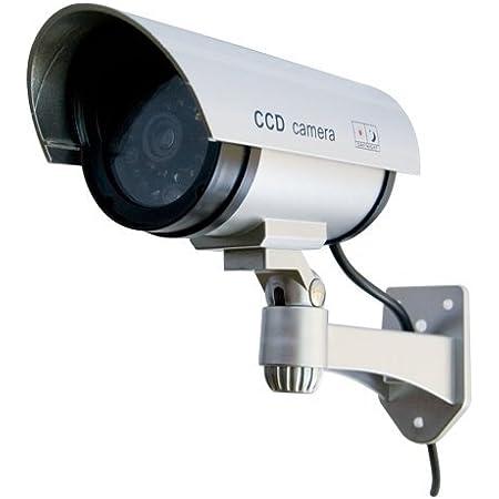 Gadgettown ダミーカメラ 赤外線型