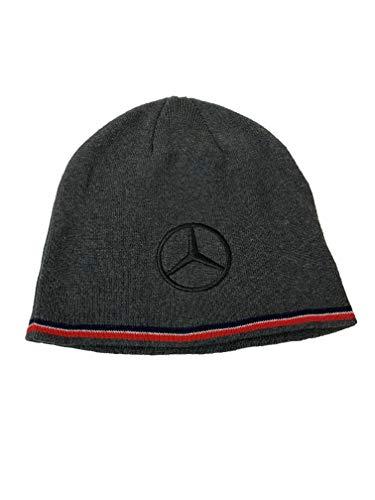 Unbekannt Mercedes AMG Petronas Team Beanie grau