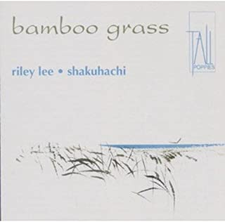 Vol. 2-Bamboo Grass: Yearning for the Bell