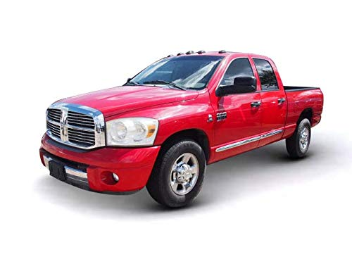 2012 Ram 2500 >> Amazon Com 2007 Dodge Ram 2500 Reviews Images And Specs Vehicles