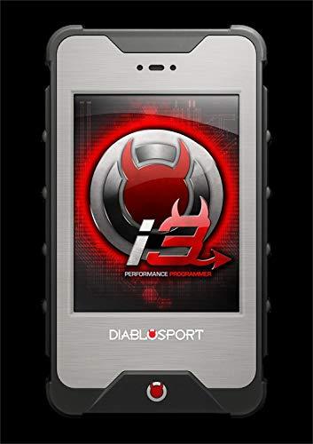 DiabloSport 8300 inTune i3 Performance Programmer 3rd Generation inTune 50-State Legal inTune i3 Performance Programmer