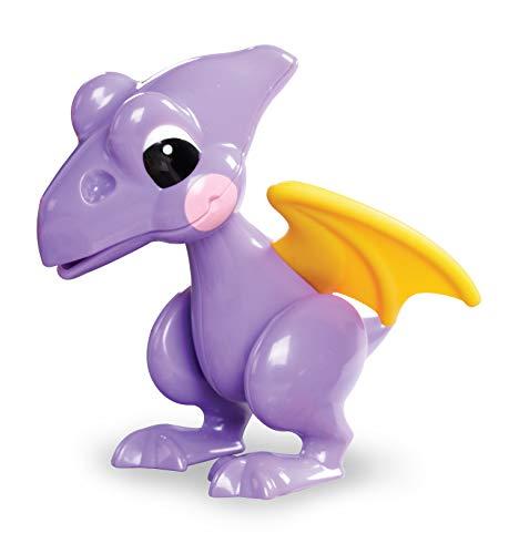 Dinosaure Violet - Tolo