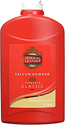 Imperial Leather Talc Orig 6 x 300g from Imperial Leather Talc Orig 6 x 300g