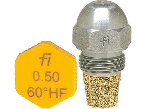 Brennerdüse Fluidics Fi 0,60/60°HF