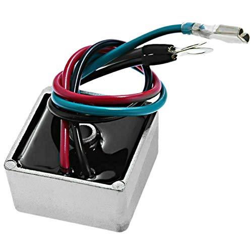 XZANTE Spannungsregler Gleichrichter für Ezgo Golf Cart Kart Club 27739-G01