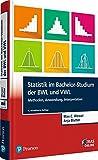 Statistik im Bachelor-Studium der BWL und VWL: Methoden