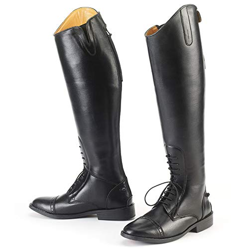 EquiStar Ladies A/W Field Boot 7.5 Regular