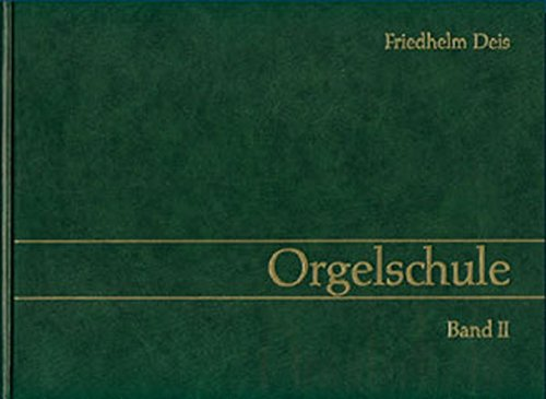 Orgelschule / Orgelschule: Das Pedalspiel