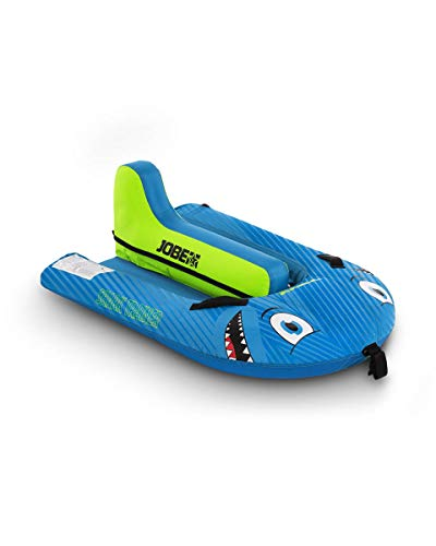 Jobe Unisex Multicolore, Shark Trainer TOWABLE 1P