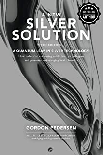 A New Silver Solution: A Quantum Leap in Silver Technology