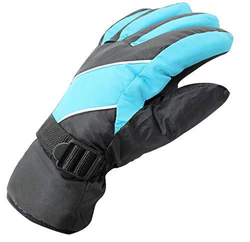 Fietshandschoenen Heren Winter Warm -30C Waterdicht Winddicht Sneeuw Snowboard Ski Sporthandschoenen