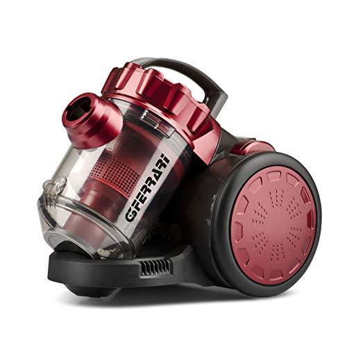 G3Ferrari G90009 cycloonstofzuiger, 700 W, kunststof