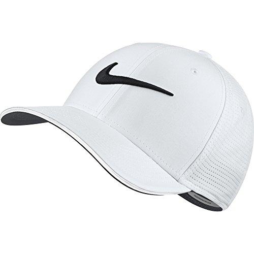 Nike Classic99 Cap Mesh Bombe Femme White/Anthracite/Black,...