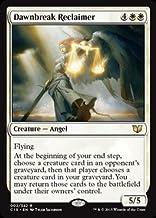 Magic The Gathering - Dawnbreak Reclaimer (003/342) - Commander 2015