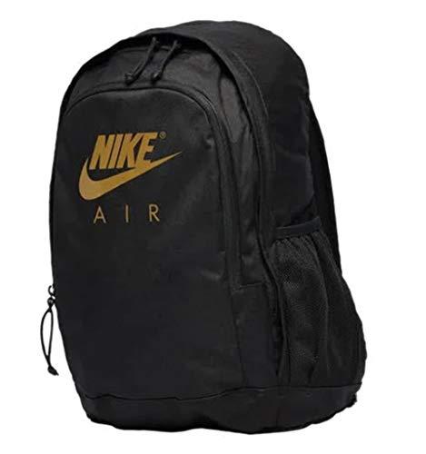 Nike Nike Backpack Black/Gold Size One Size