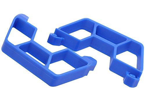 RPM 73865 Nerf Bars for The Traxxas LCG Slash 2WD, Blue