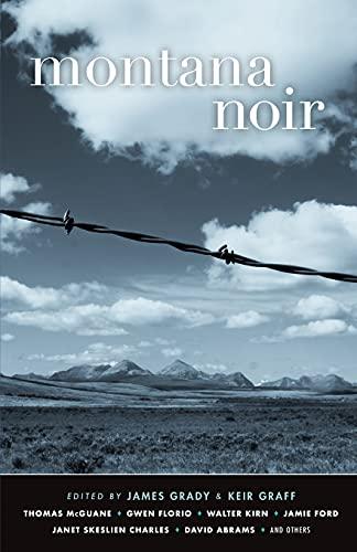 Image of Montana Noir (Akashic Noir)