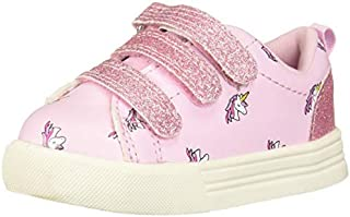 Toddler and Little Girls Luana Casual Shoe