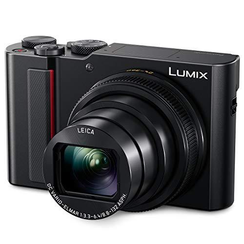 PANASONIC LUMIX ZS200, 15X LEICA DC Lens with...