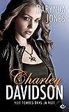 Charley Davidson, Tome 8 - Huit tombes dans la nuit