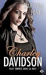 Charley Davidson, Tome 8 - Huit tombes dans la nuit de Darynda Jones