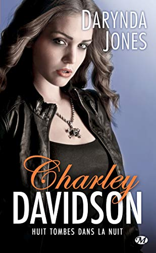 Charley Davidson, Tome 8