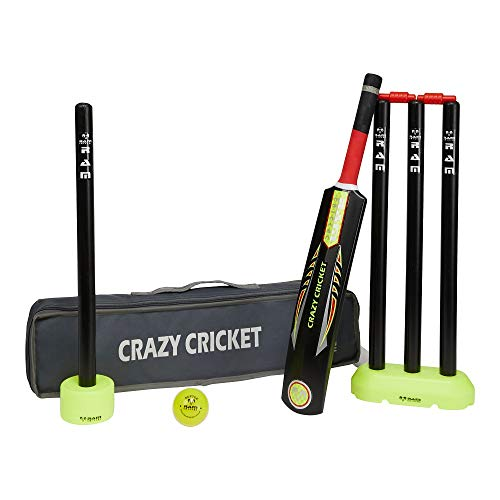 RAM Cricket Crazy Cricket-Set – Mini, für Kinder