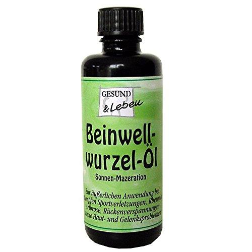 Gesund & Leben - Beinwell-Wurzelöl, bio, 50 ml
