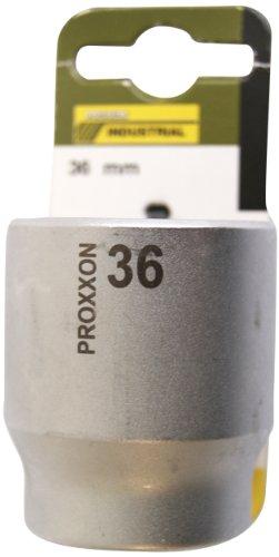 Proxxon 23429 Steckschlüsseleinsatz 36 mm, 1/2 Zoll