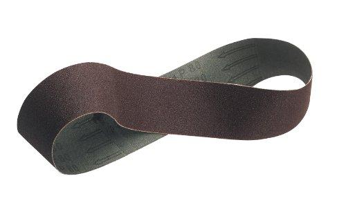 Original Einhell Schleifbandset (Stand-Bandschleifer-Zubehör, 100 x 914 mm, 3 -teilig K60, K80, K120, passend für Einhell Stand-Bandschleifer)