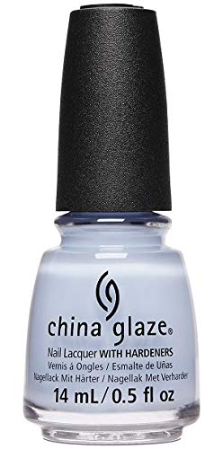 China Glaze Nail Polish, Hydrangea Dangea 1651
