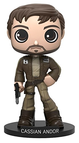 Wobbler: Star Wars: Rogue One: Captain Cassian
