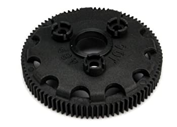 Traxxas 4690 Spur gear 90-tooth  48-pitch   for models with Torque-Control slipper clutch