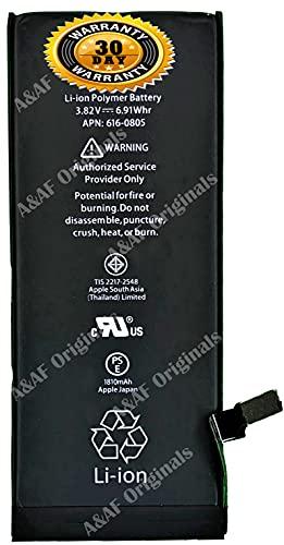 ZORAIZ ORIGINAL Battery Compatible with iPhone 6 6g A1549, A1589, A1524 (1810mAh)