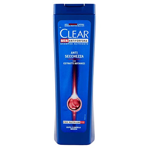 Clear New Sh Complete Care 250 ml