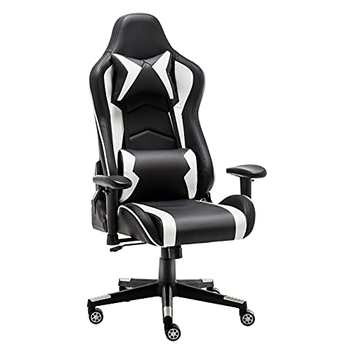 Alltmy Video Game Office Chair Computadora