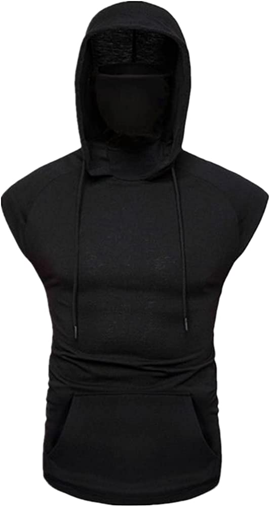 Mens unisex Vest Sleeveless Casual Coats Autum Special price Thicken Male Hooded
