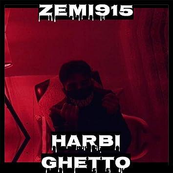Harbi Ghetto