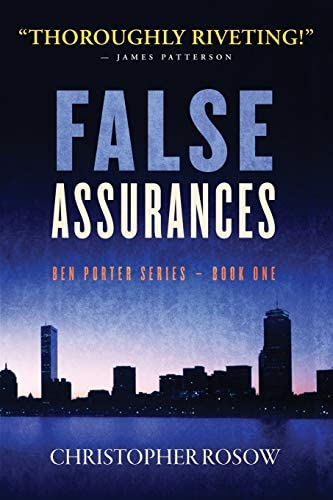 False Assurances Ben Porter Series Book One product image